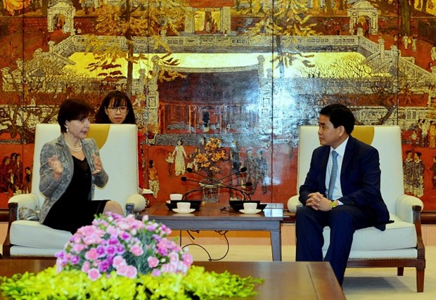 Italy to host special event to mark Vietnam-Italy diplomatic ties hinh anh 1