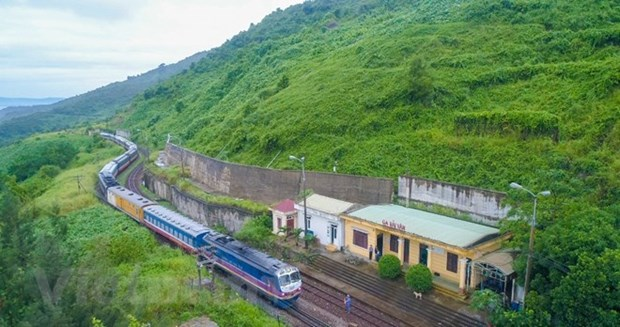 Pre-feasibility study report on North-South express railway to be made hinh anh 1