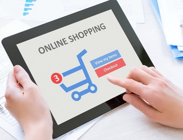 Agency to tax e-commerce like other businesses hinh anh 1