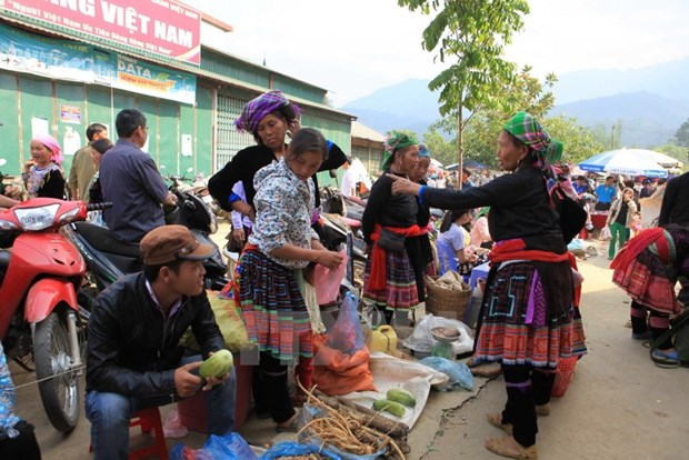 Lai Chau works to keep ethnic culture alive hinh anh 1