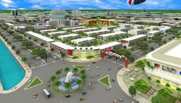 RoK firms seek investment opportunities in Binh Phuoc hinh anh 1
