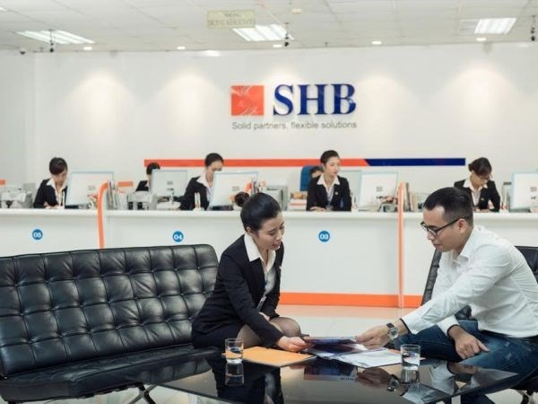 SHB awarded Best Domestic Bank in Vietnam by The Asset hinh anh 1