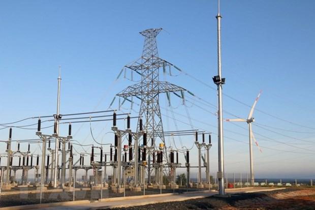 Vietnam, RoK partner in power, renewable energy development hinh anh 1