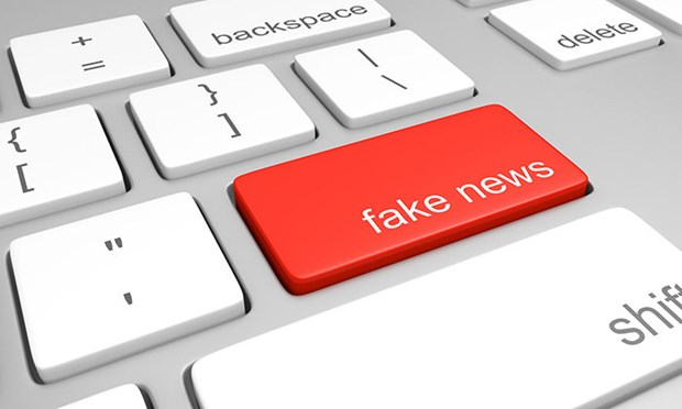 Malaysia needs new law to prevent fake news hinh anh 1