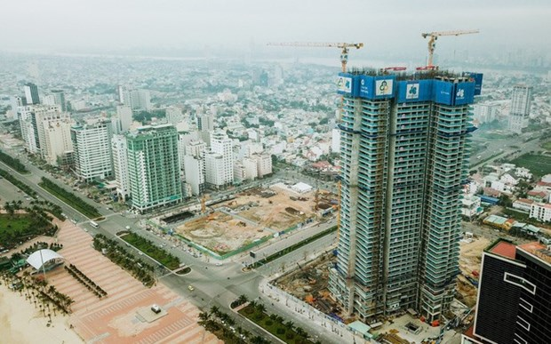 Market records more property sales in January hinh anh 1