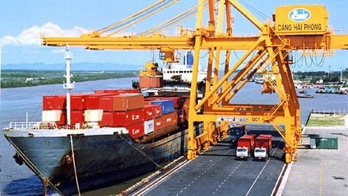 Detailed plan needed to boost logistics hinh anh 1