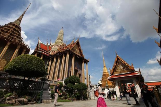 Thailand works to lure ASEAN tourists hinh anh 1