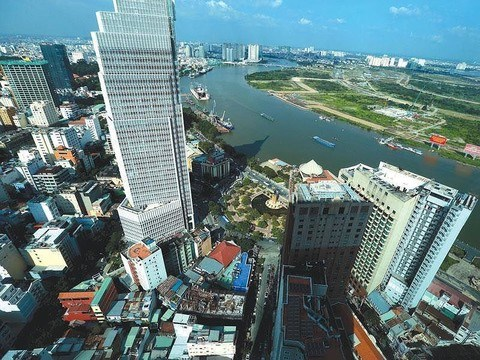 Property market attracts 77.6 million USD in FDI in January hinh anh 1