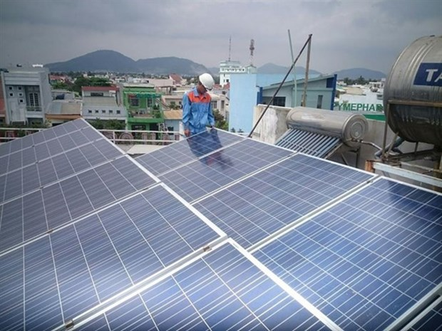 Quang Tri calls for investment in renewable energy hinh anh 1