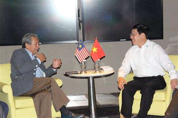 Malaysia to receive more skilled labourers from Vietnam hinh anh 1