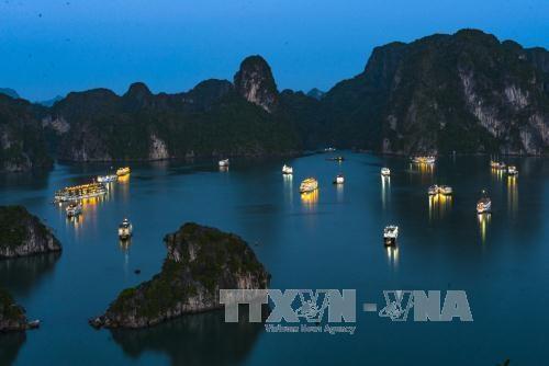 VITM 2018 to highlight hi-tech tourism hinh anh 1