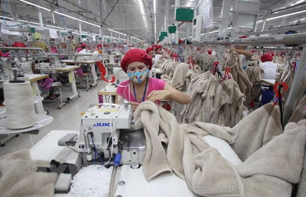 Hanoi's export value up 24 percent in January hinh anh 1