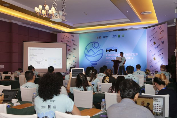 Mekong innovative startups support programmes open for applications hinh anh 1