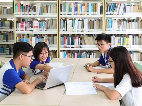 Universities to set student quotas hinh anh 1