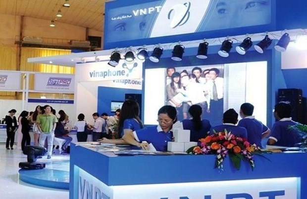 VNPT sells finance subsidiary to SeABank hinh anh 1