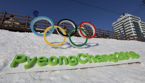 Cold weather expected for opening ceremony of Winter Games hinh anh 1
