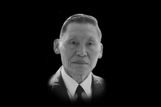Former chief judge Pham Hung of Supreme People's Court passes away hinh anh 1