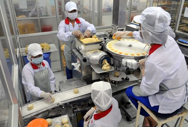 640 firms get quality certificates hinh anh 1