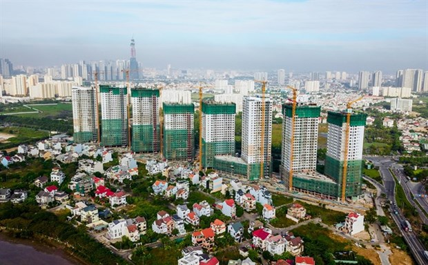 Association urges real estate firms to list hinh anh 1