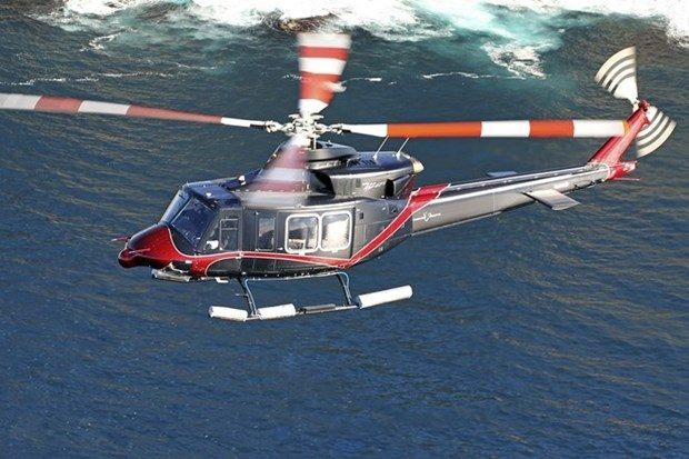 Philippines cancels Bell helicopter deal hinh anh 1