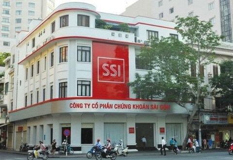 SSI issues 50 million USD bond to a foreign investor hinh anh 1