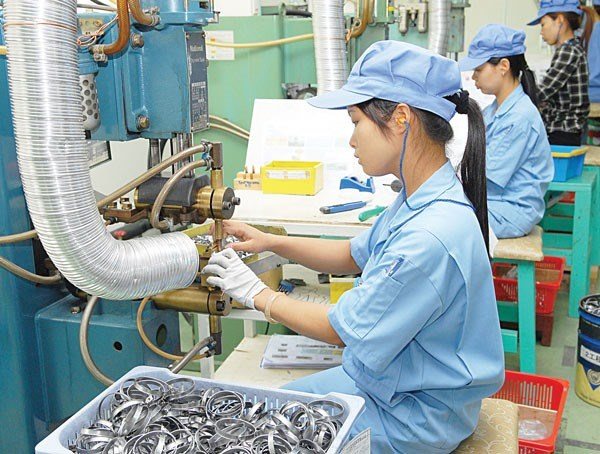 FDI enterprises pay lowest taxes despite high profits hinh anh 1