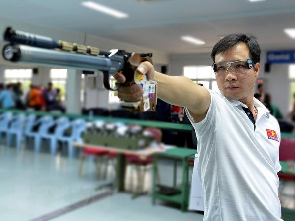 Vietnam targets more golds at Asian Games 2018 hinh anh 1