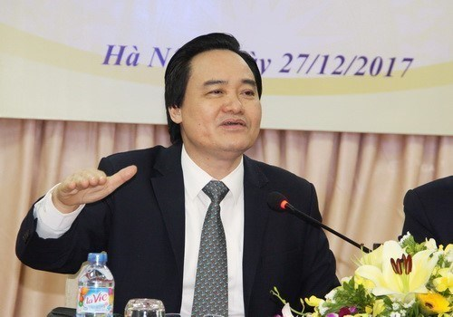 PM orders review of professor appointments hinh anh 1