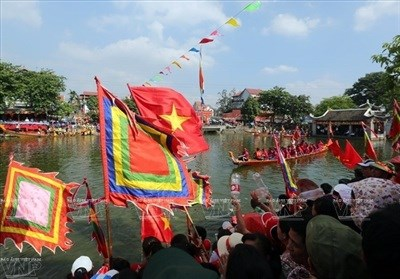 Hanoi has three more national intangible cultural heritages hinh anh 1
