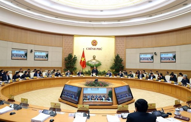PM's assistant group issues working plan for 2018 hinh anh 1