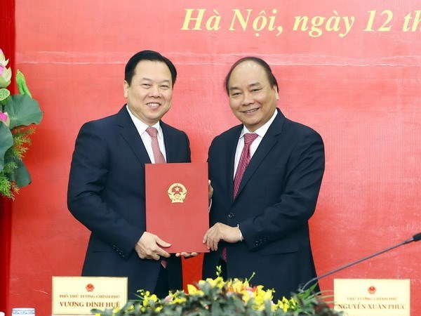 State capital manager urged to root out corruption hinh anh 1