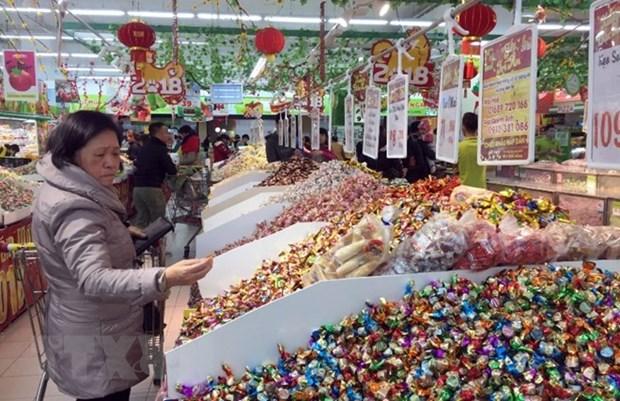 Vietnamese goods win customers' trust hinh anh 1