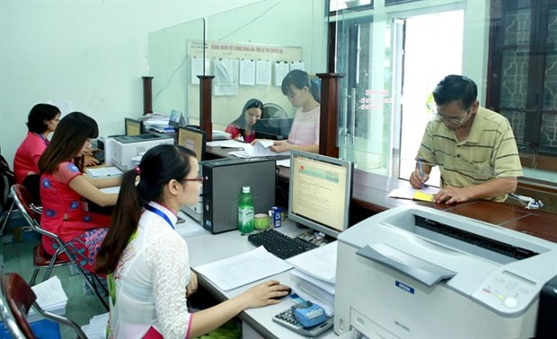 State budget revenue in January up 5.2 percent on year hinh anh 1