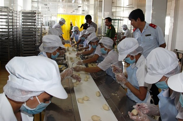 Inspectors concentrate on food additives hinh anh 1