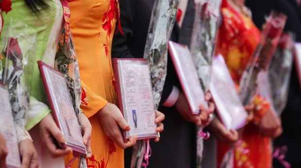 Vietnam PhD holders produce little quality research hinh anh 1