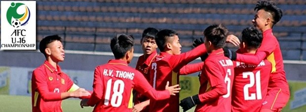 Vietnam's U16, U19 teams to train in Japan hinh anh 1