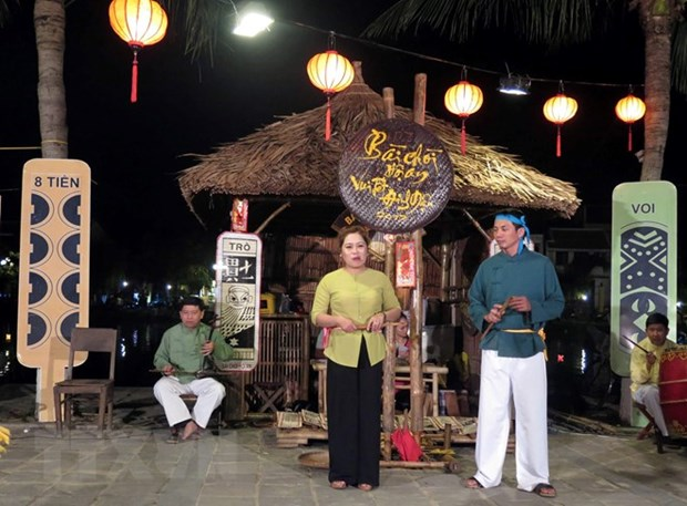 Vietnam's UNESCO-recognised intangible cultural heritages hinh anh 12