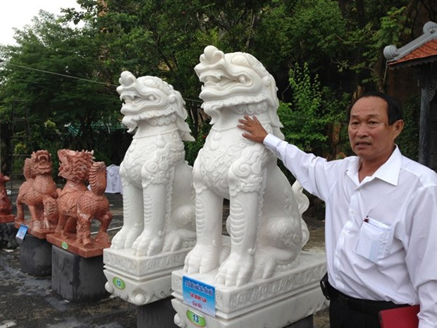 Mythical creatures enrich Vietnamese culture hinh anh 1