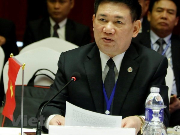 ASOSAI chairmanship to give opportunities, challenges to State Audit hinh anh 1
