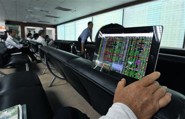 Stocks set to rise further after Tet hinh anh 1