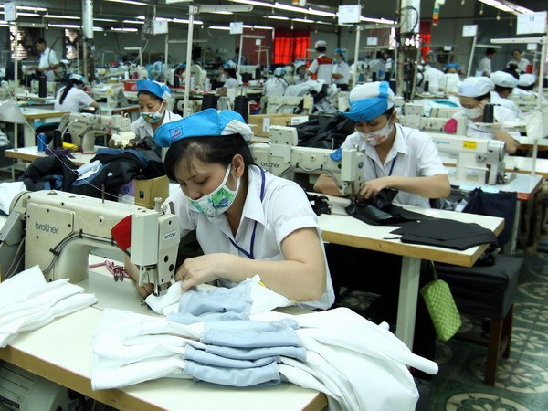 Dong Nai-based firms keep stable activities after Tet hinh anh 1