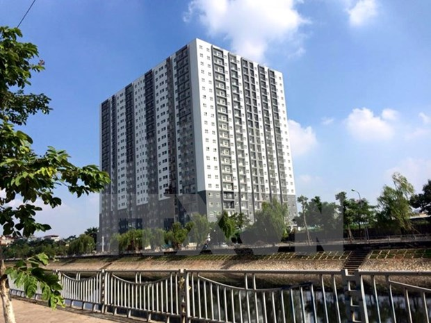Hanoi sets up team to inspect apartments hinh anh 1