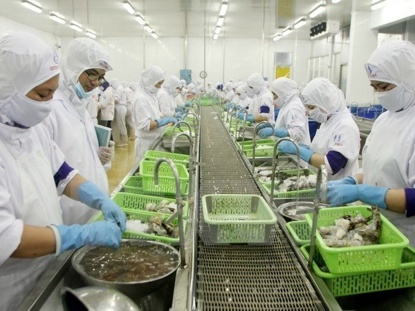 Vietnamese exporters start to add value hinh anh 1