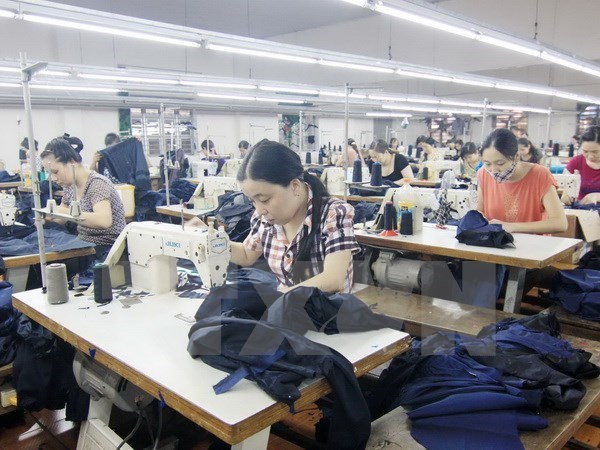 Dong Nai draws almost 156 million USD in FDI in Jan-Feb hinh anh 1