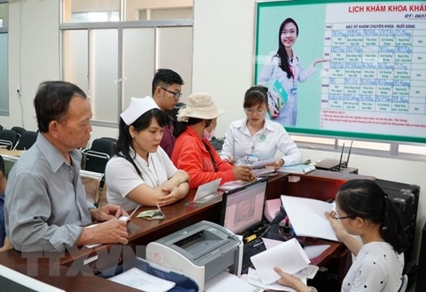 Hospitals with financial autonomy need more funds hinh anh 1