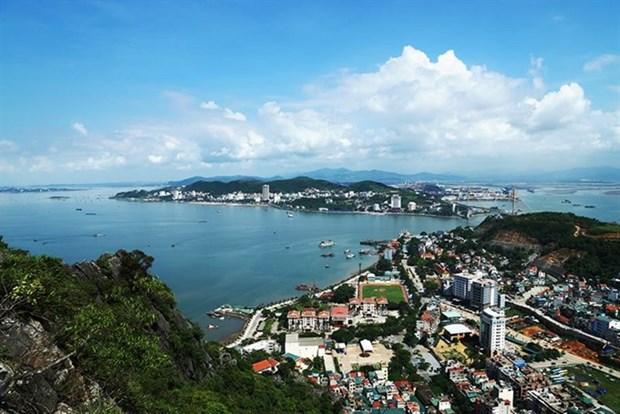 Quang Ninh's land use plan adjusted hinh anh 1