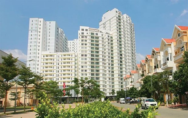 Vietnam's property market expected to grow hinh anh 1