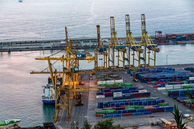 Vietnam-Ukraine trade spurts hinh anh 1
