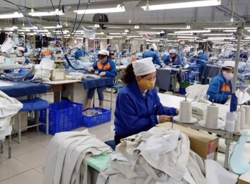 Over 95 percent of workers return to work after Tet hinh anh 1