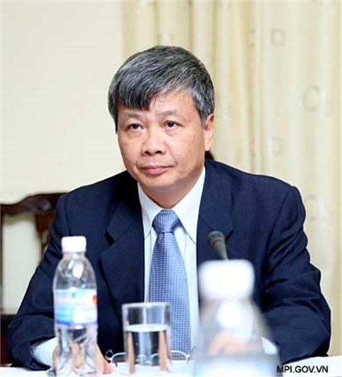 Shadow economy measuring scheme to be proposed in Q1 hinh anh 1